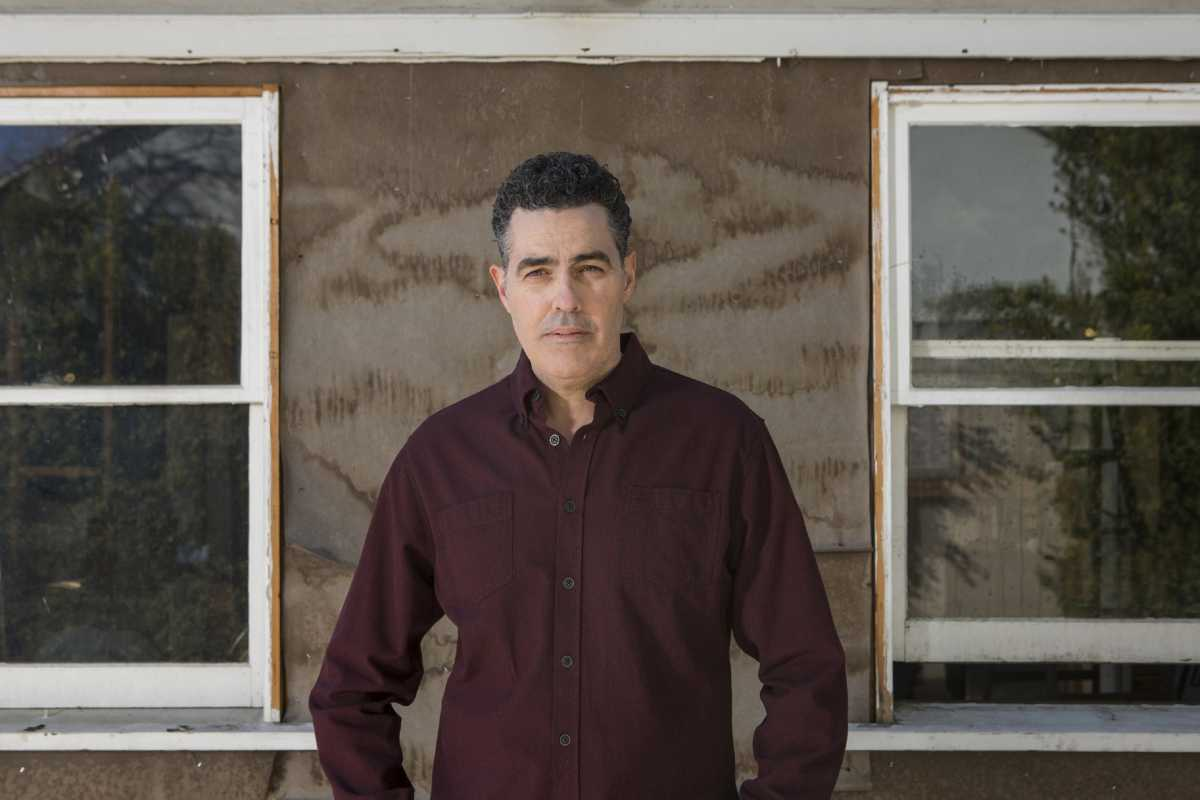 Adam Carolla hosts