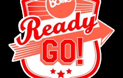 "Boing presenta ""Boing Ready Go!"""