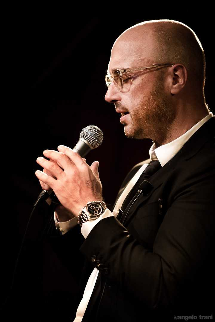"Joe Bastianich in ""Vino veritas, la mia vita unplugged"" su Sky Uno HD"