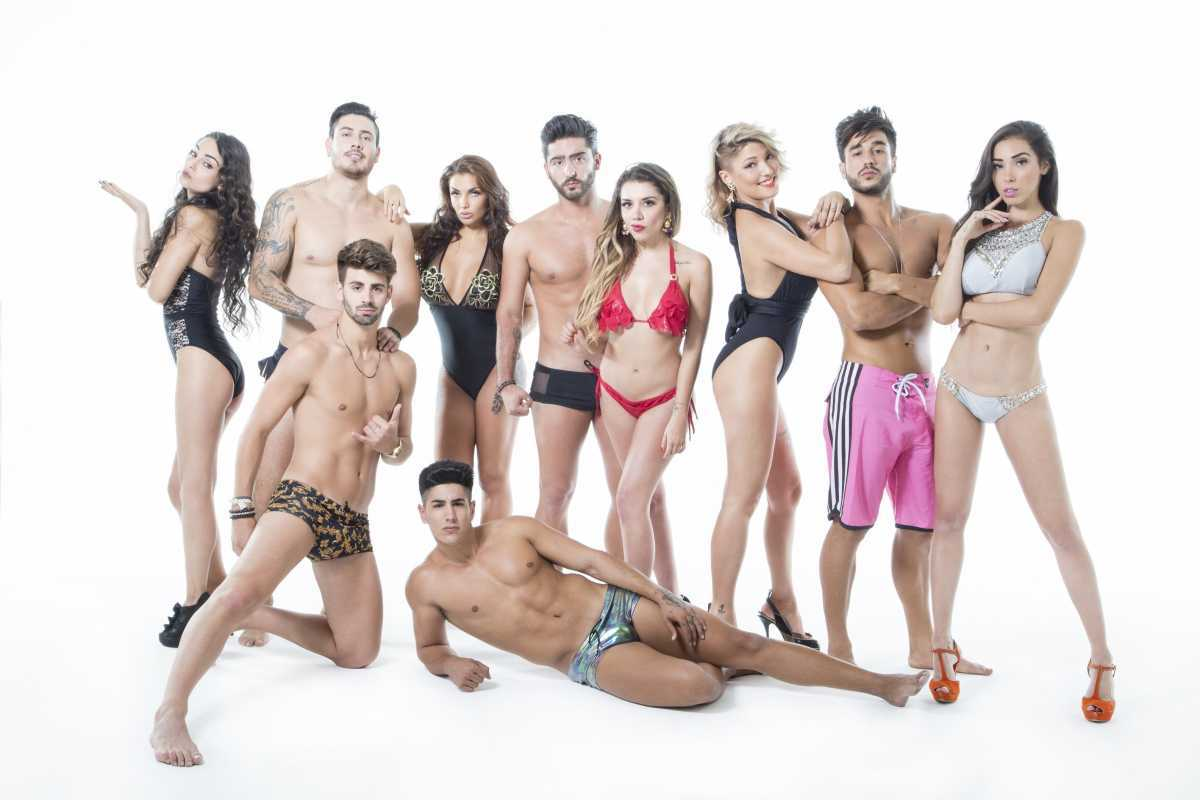 Al via la stagione 3 di MTV Super Shore