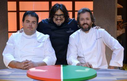 """Dal 13 Novembre su TV8 """"Cuochi d'Italia"""" con Alessandro Borghese, Cristiano Tomei e Gennaro Esposito"""