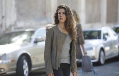 "Al via ""Rosy Abate – La serie"" su Canale5"