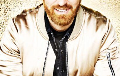 La MTV Music Week culminerà con l'esibizione di David Guetta. Per MTV World Stage questo sabato a Trafalgar Square, Londra