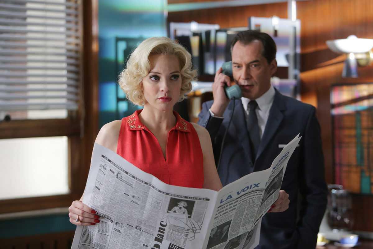 """Questa sera al via la stagione 8 di """"Criminal Minds"""" su Fox Crime"""