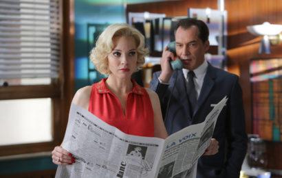 Little Murders: nuovo adattamento francese di Agatha Christie su Fox Crime