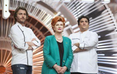 """Su NOVE la finale di """"Top Chef Italia"""""""
