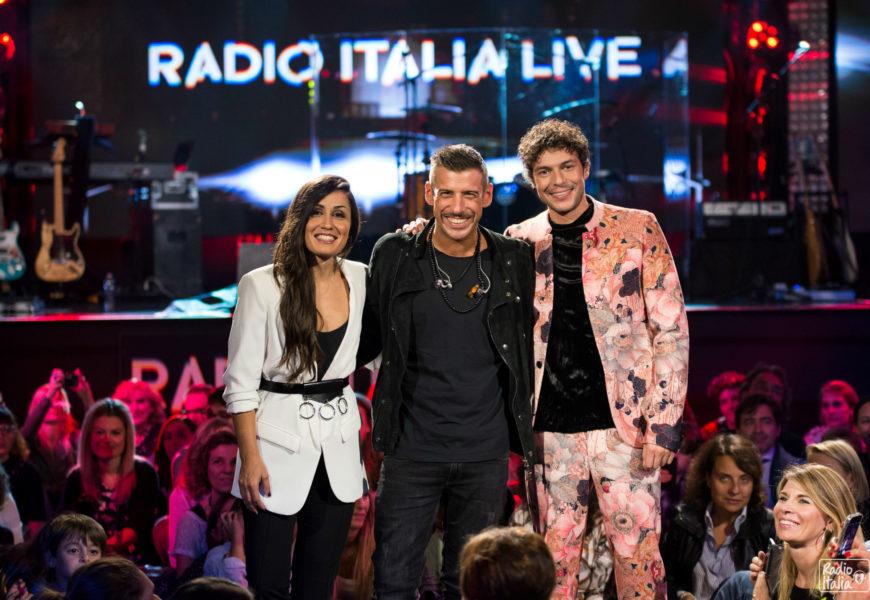 """Su Real Time """"Radio Italia Live"""" con Francesco Gabbani"""