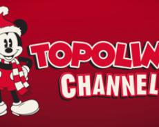"""Dal 25 al 31 Dicembre su Sky si accende """"Topolino Channel"""""""