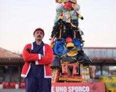 """Chef Rubio in missione per conto di Babbo Natale in """"E' uno sporco Natale"""" su DMAX"""