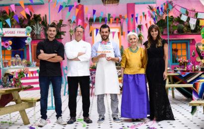 Il vincitore di Bake Off Italia é Carlo Beltrami di Casnigo