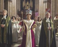"""Al via su Canale 5 """"Victoria"""", la serie tv kolossal"""