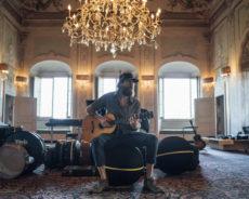 """Su VH1 e Spike """"Oh Vita! Making an album"""", il docufilm che racconta la nascita del nuovo album di Jovanotti"""