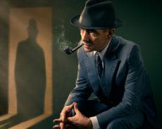 Torna Maigret col nuovo volto di Rowan Atkinson in prima tv assoluta su laF
