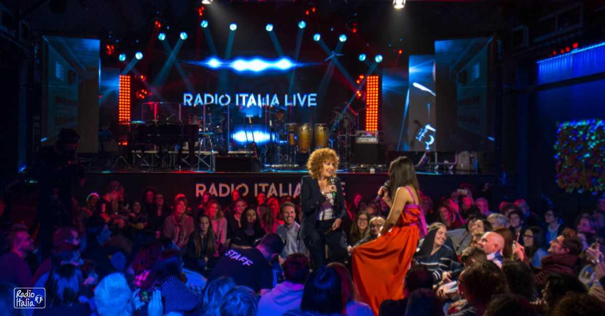 Radio Italia TV solo sul mux Rete A 2 in Lombardia