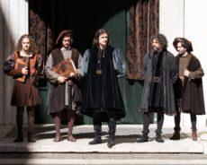 """Arriva """"Raffaello – il Principe delle Arti"""" in prima tv su Sky Cinema Uno HD e Sky Arte HD"""