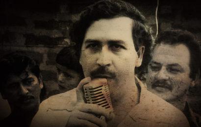 """Arriva su Alpha il documentario """"Pablo Escobar Il Re dei Narcos"""""""