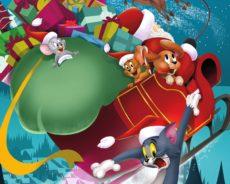 La programmazione di Natale di Cartoon Network, Boomerang, Boing e Cartoonico