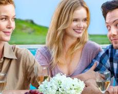 """Su Cielo il nuovo ciclo di film sulle dinamiche familiari """"Una famiglia di ordinaria follia"""""""