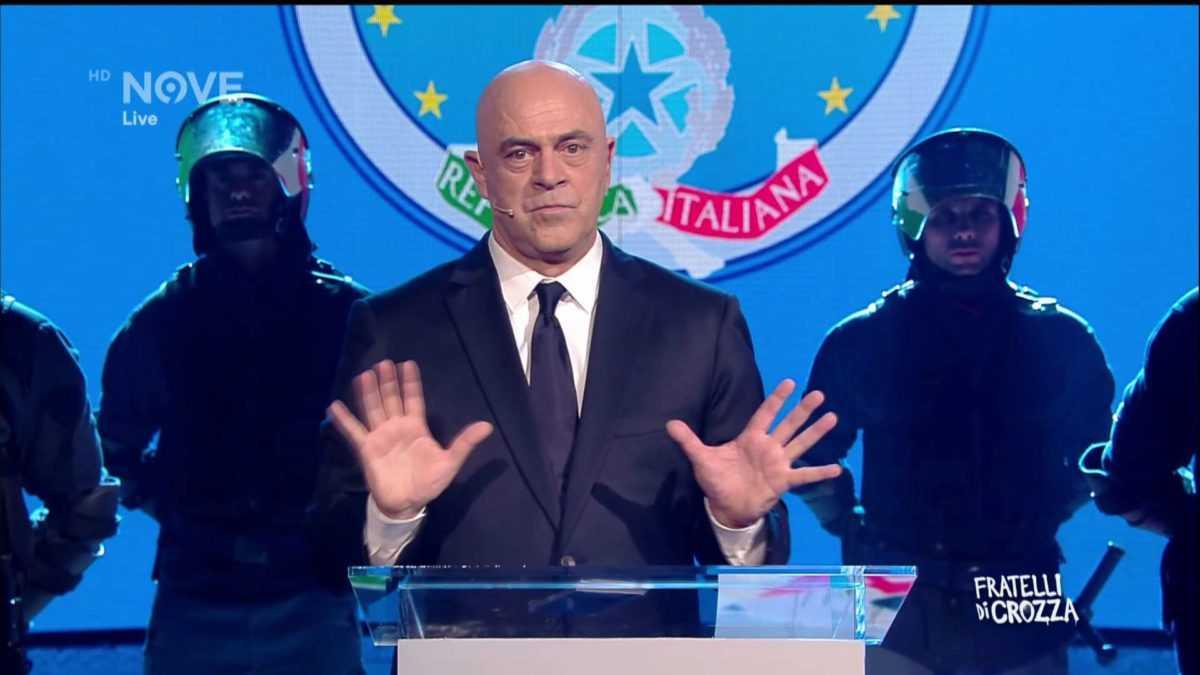 """Sul NOVE arrivano """"I migliori Fratelli di Crozza"""" dal 15 Dicembre"""