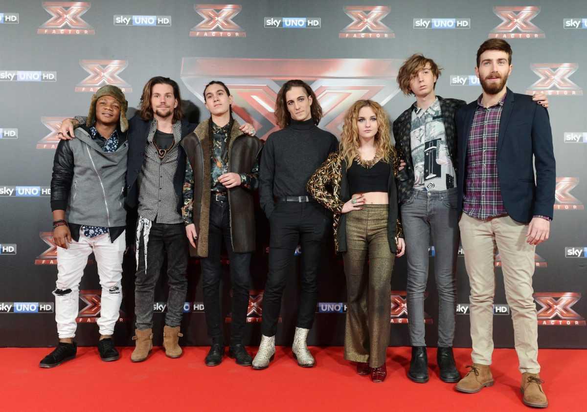 X Factor: al via il bootcamp prima parte su Sky UNO HD