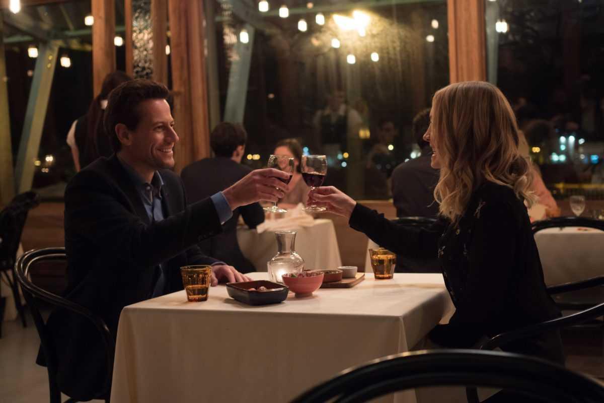 """Nove: una notte, due verità, chi sta mentendo? """"Liar - L'amore bugiardo"""""""