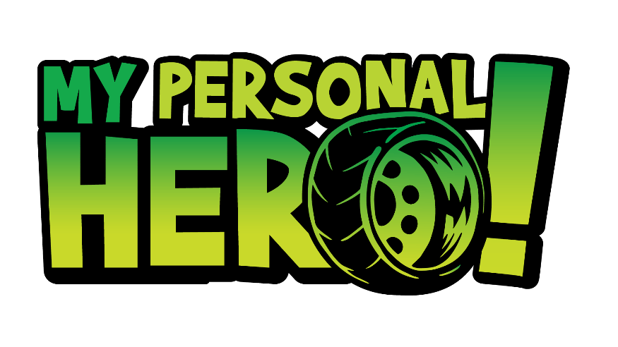 "Arriva in prima tv su Boing ""My Personal Hero"""