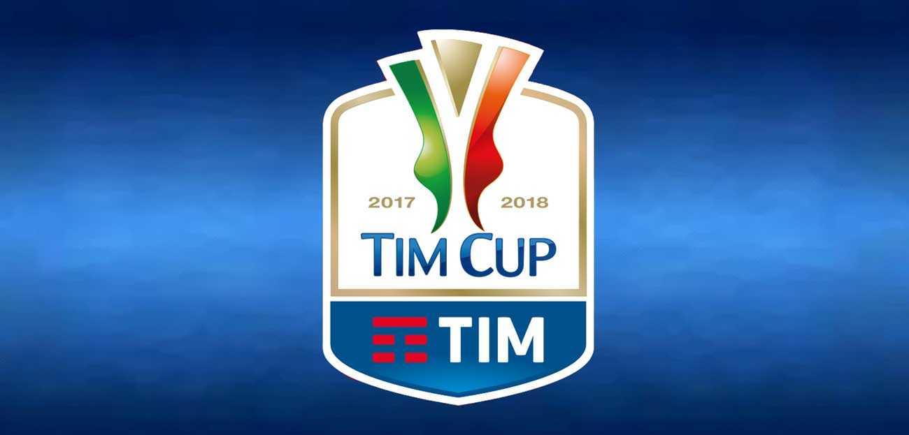 Tim cup la finale  Juventus - Milan in diretta tv su Mediazet Italia per gli italiani all'estero
