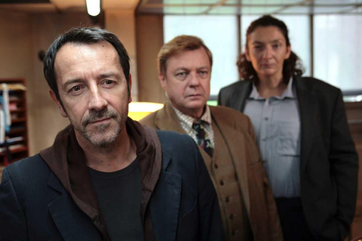 Fred Vargas, dopo il grande successo del nuovo romanzo, torna anche in TV