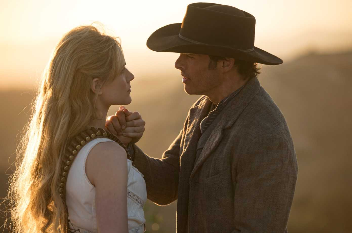 Westworld: al via la stagione 2 su Sky Atlantic HD