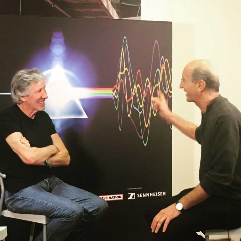 #VH1PinkFloydNight: su VH1 serata speciale dedicata ai Pink Floyd