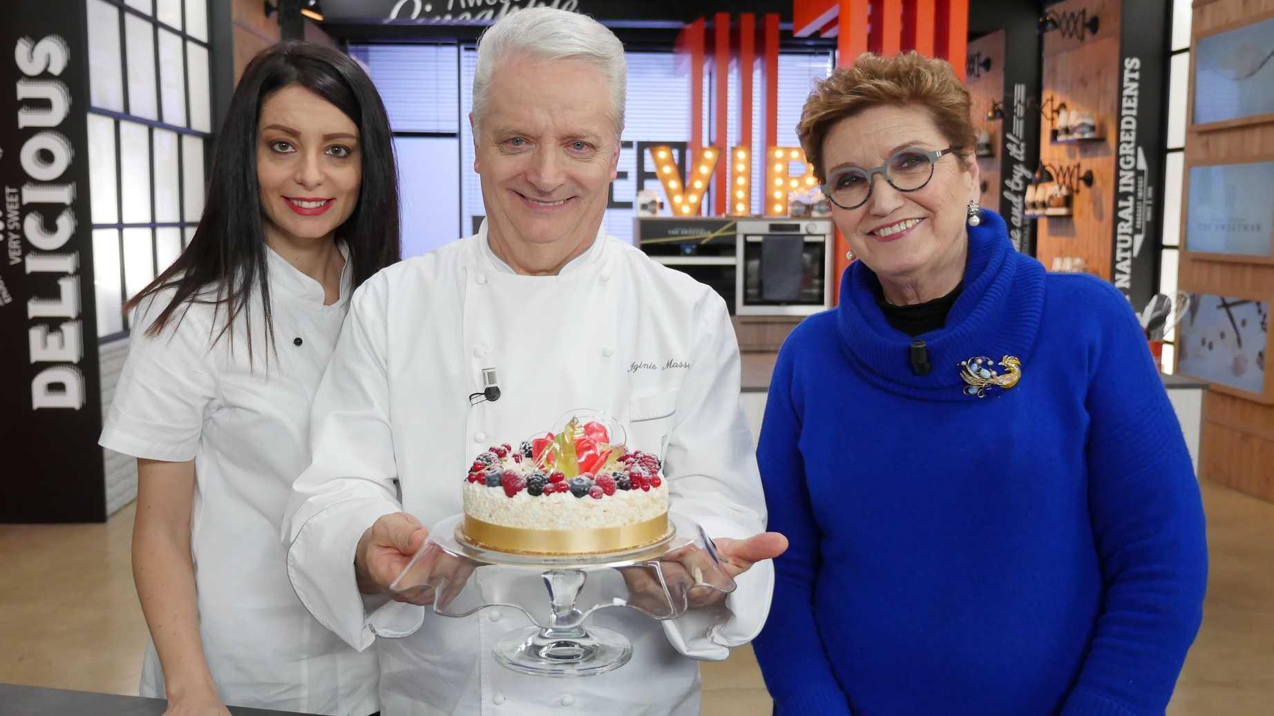 """Antonello Colonna torna su Canale Nove con la seconda stagione di """"Hotel da incubo Italia"""""""
