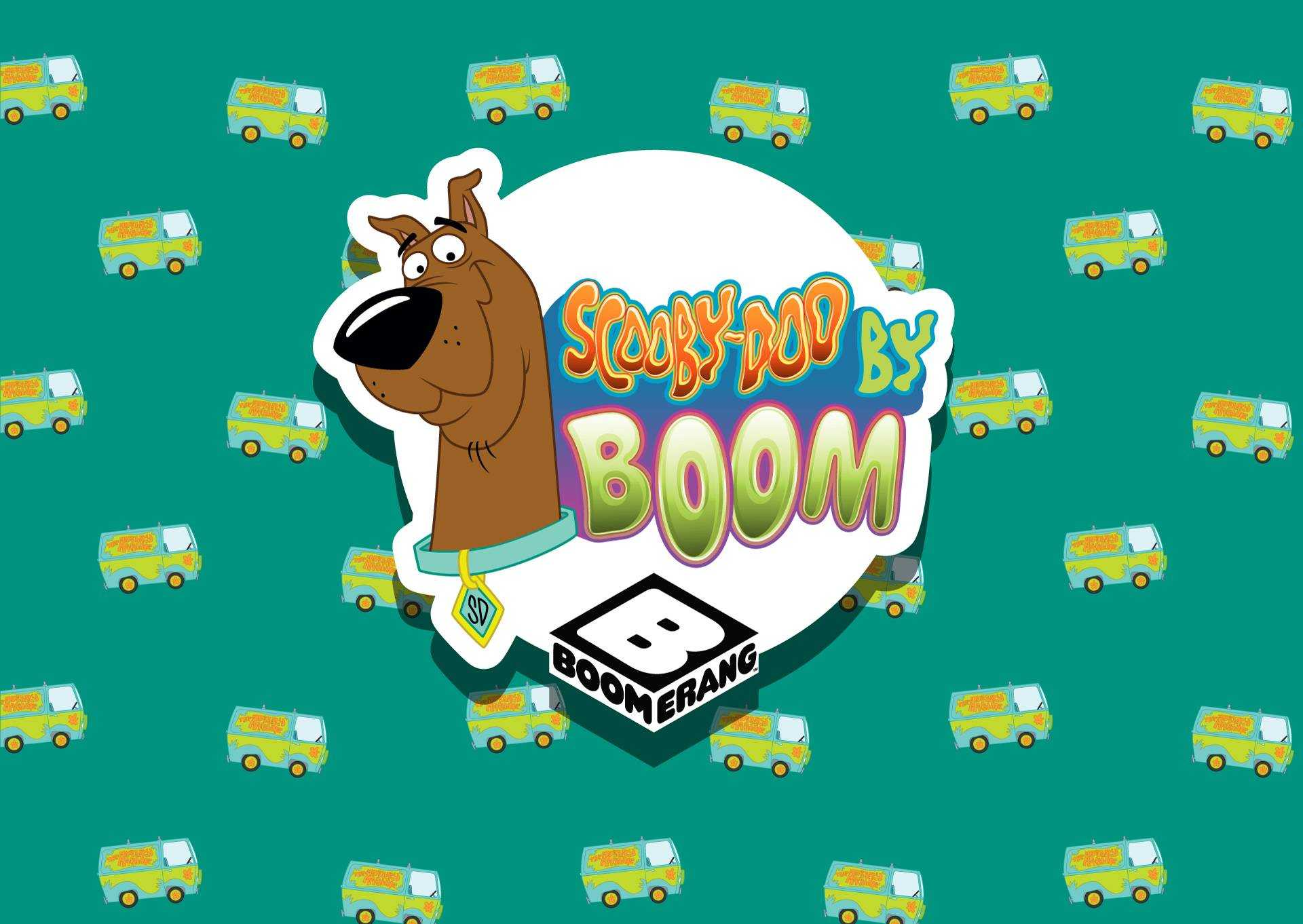 Arriva il pop up channel dedicato a Scooby Doo