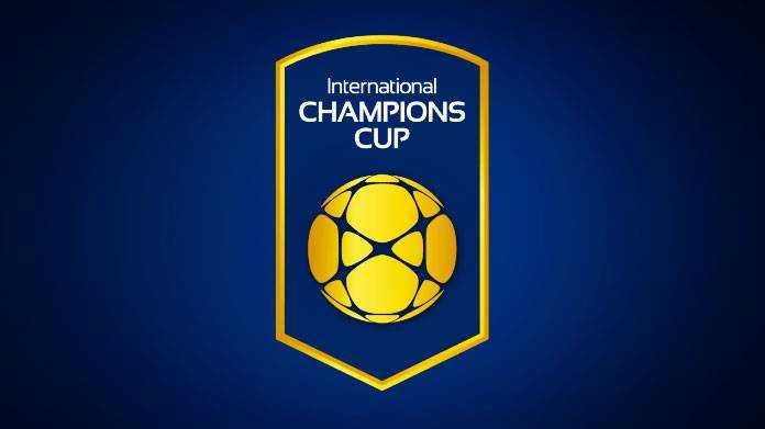 """Calcio: """"International Champions Cup"""" programmazione diretta tv dal 28 Luglio al 1 Agosto"""
