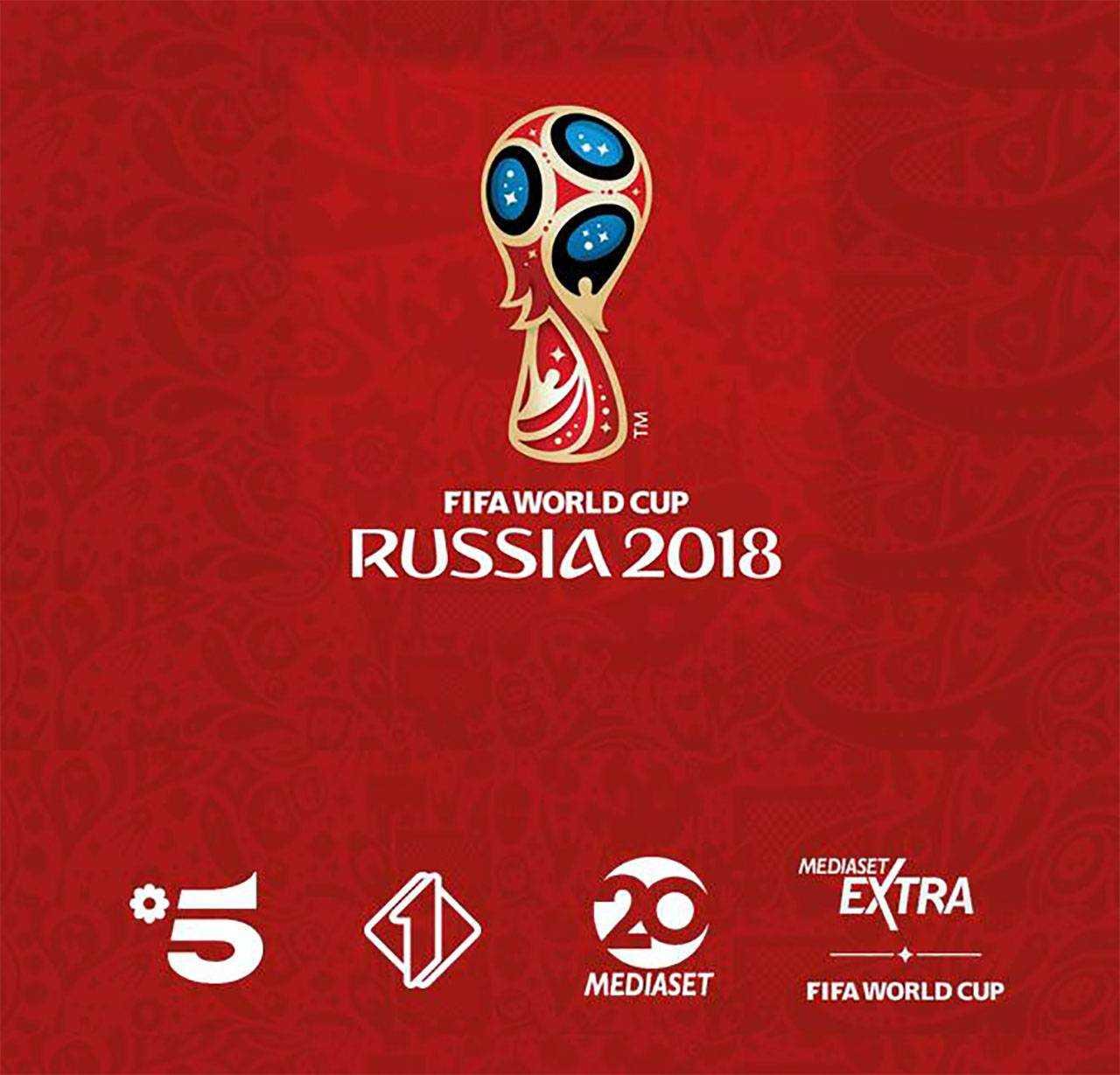 Mondiale Russia Calendario.Mondiali Russia 2018 La Programmazione Mediaset E Il