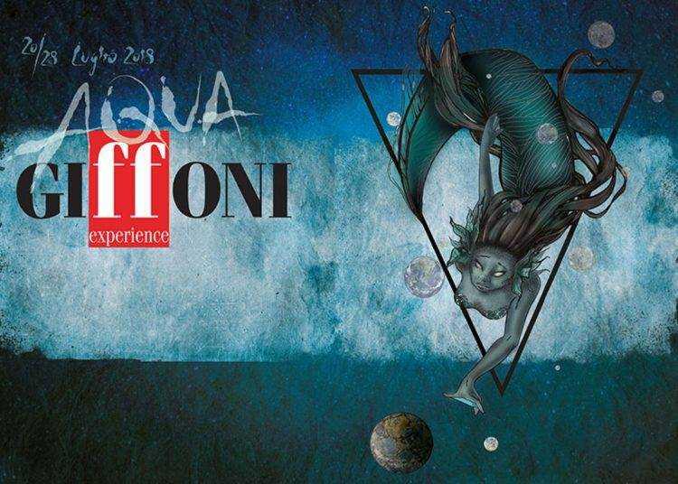 Sulle reti Mediaset il Giffoni Film Festival 2018