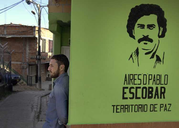 Escobar: l'oro dei Narcos in prima tv sul Nove