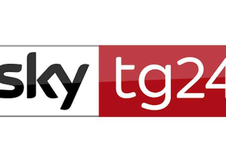 Vodafone e Sky Italia insieme per il primo servizio giornalistico live in 5G in Europa