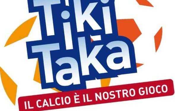 Italia 1: al via la sesta stagione di Tiki Taka - Il calcio è il nostro gioco