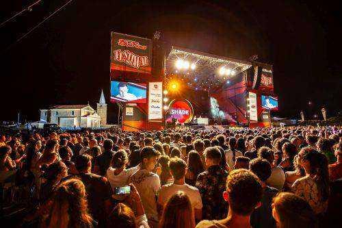 Festival Show 2018 - CaorlePhoto: Pietro Rizzato © 2018 - bit.ly/IGpietrorizzatophoto
