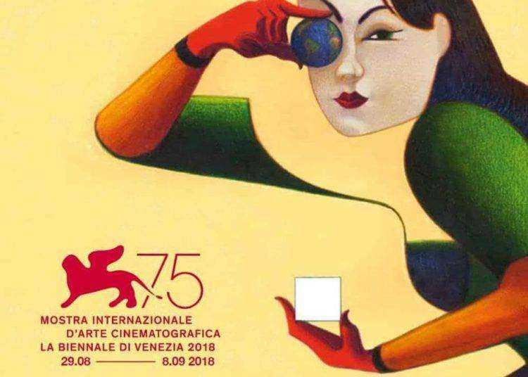 Iris al 75° festival di Venezia con interviste e dietro le quinte