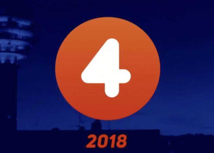 Torna Rete 4 HD sul canale 504 del digitale terrestre in vista della nuova Rete 4