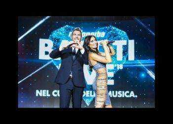 "Su Italia 1 ""Battiti Compilation"""