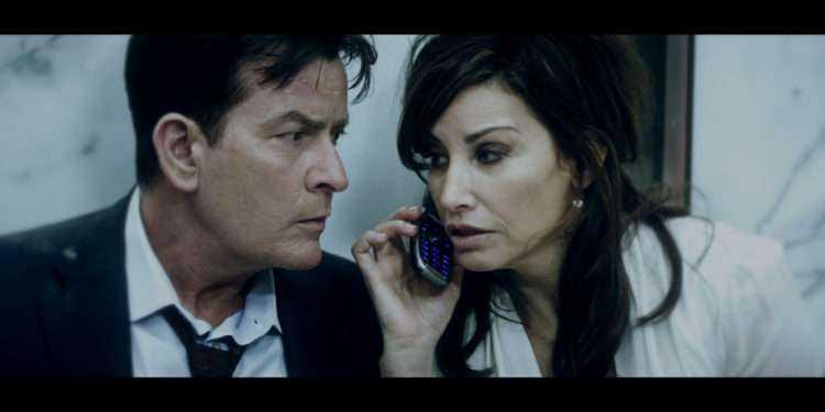 """Il survival thriller """"11 Settembre: senza scampo"""" in prima visione assoluta su Cielo"""