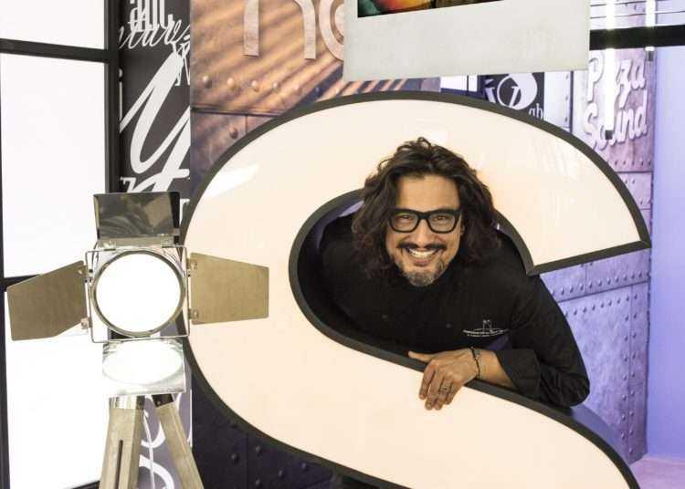 Alessandro Borghese Kitchen Sound: le nuove puntate su Sky Uno