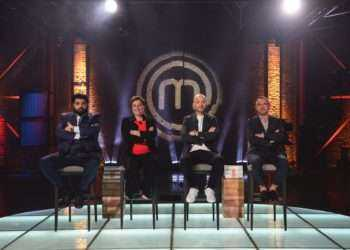 "Al via ""Celebrity Masterchef"" su Sky Uno HD"
