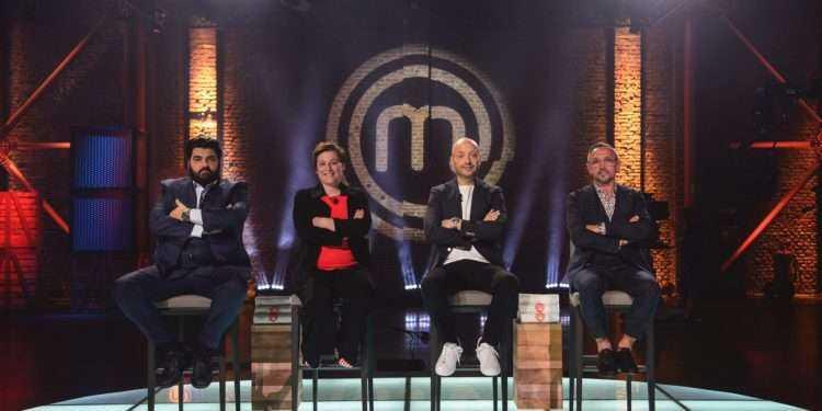 MasterChef Italia: la stagione 7 in prima tv in chiaro su TV8
