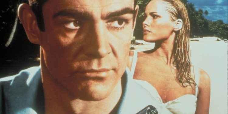Su TV8 i 24 film ufficiali del franchise James Bond