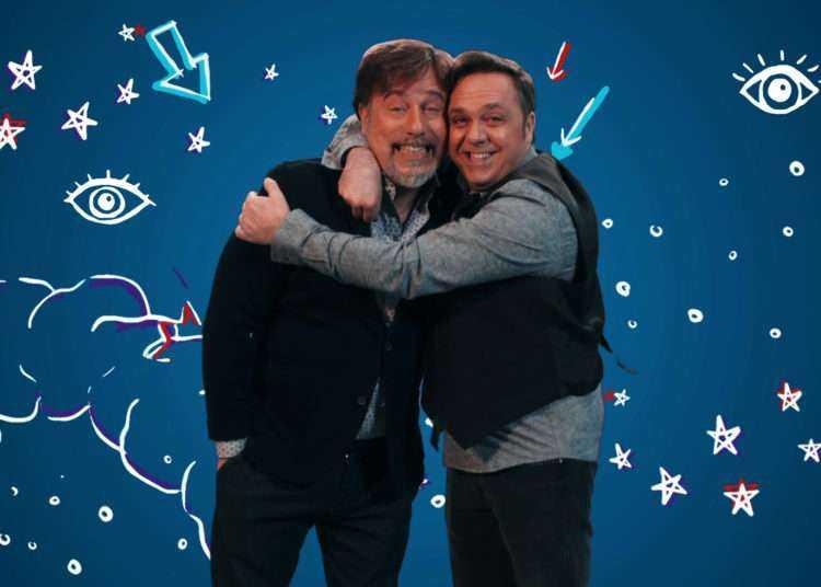 Su Comedy Central torna Most Ridiculous con i commenti di Cirilli e Cassini
