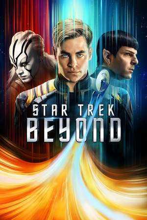 Star Trek Beyond per la prima volta in chiaro su TV8
