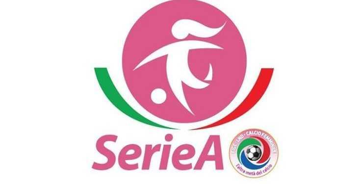 Serie A di calcio femminile giornata 1: orari diretta tv e streaming